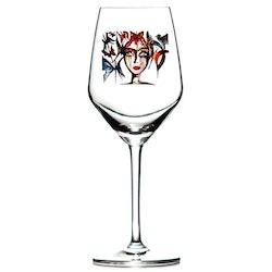 Gynning Slice of Life vinglas 40 cl