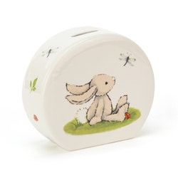 Jellycat Bashful bunny sparbössa