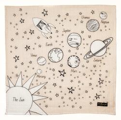 Pellianni Space Muslin