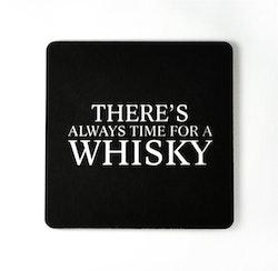 Mellow Design glasunderlägg Whisky