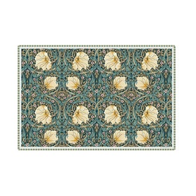 William Morris Pimpernel bordstablett