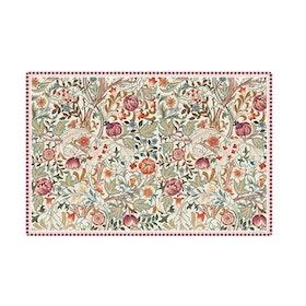 William Morris Mary Isobel bordstablett
