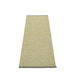 Pappelina matta Effi Apple · Charcoal · Vanilla