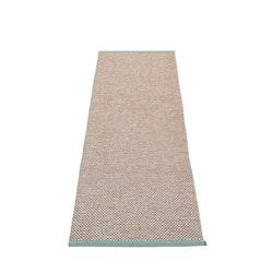 Pappelina matta Effi Haze · Rust · Vanilla