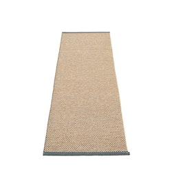 Pappelina matta Effi Granit · Ochre · Vanilla