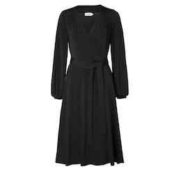 Jumperfabriken Annie dress black