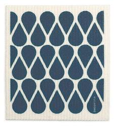 Pappelina disktrasa Otis ocean blue 2-pack