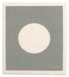Pappelina disktrasa Vera warm grey 2-pack