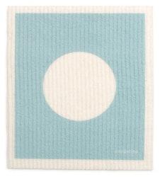 Pappelina disktrasa Vera turquoise 2-pack