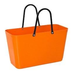 Hinzaväska stor Orange