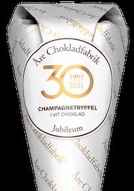 Åre Chokladfabrik strut Champagnetryffel