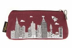 Pellianni City Small Bag red