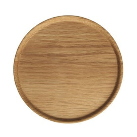 Rörstrand Höganäs assiett i trä