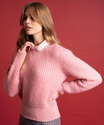 Jumperfabriken Lova jumper pink