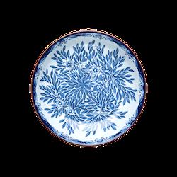 Rörstrand Ostindia Floris djup tallrik 22 cm