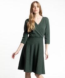 Jumperfabriken Nadja dress green