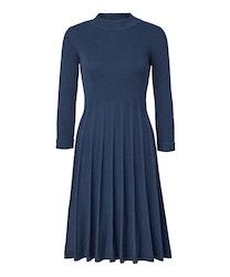 Jumperfabriken Henna dress blue