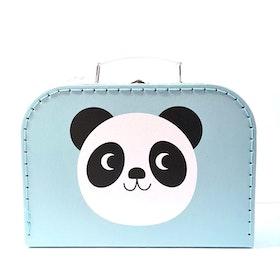 Miko the panda pappväska