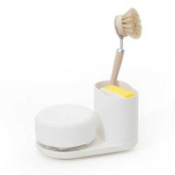 Bosign Diskmedelspump med hållare Do-Dish™