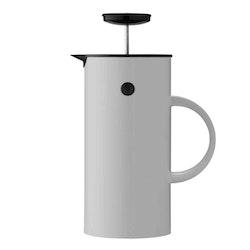 Stelton Kaffepress vit