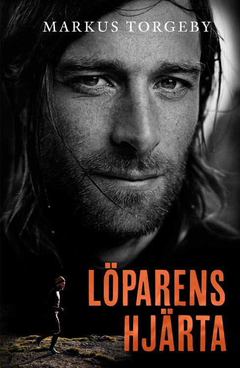 Bok Löparens Hjärta - Markus Torgeby