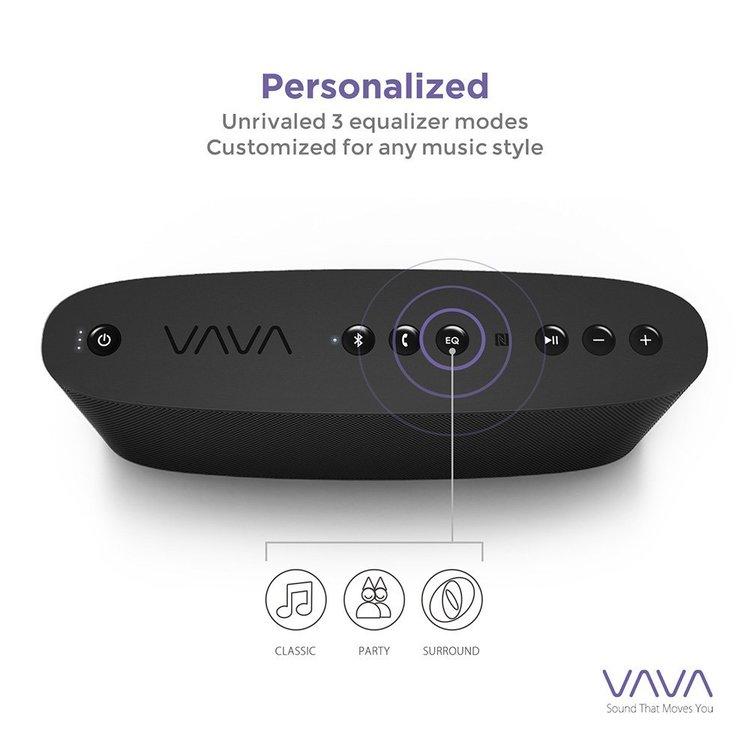 VAVA Voom 21 bluetooth-högtalare
