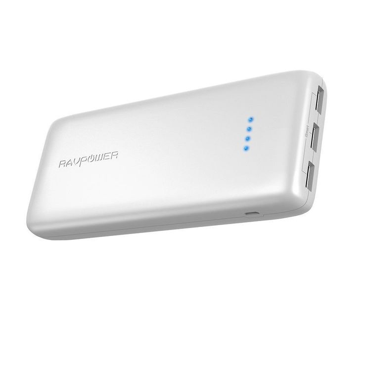 RAVPower Ace 22000mAh powerbank