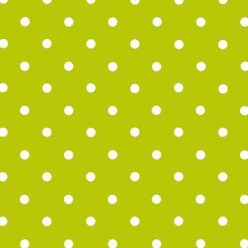 Dekorplast - Prickig Grön