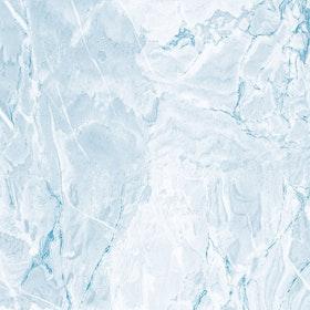 Dekorplast - Sten Marmor blå