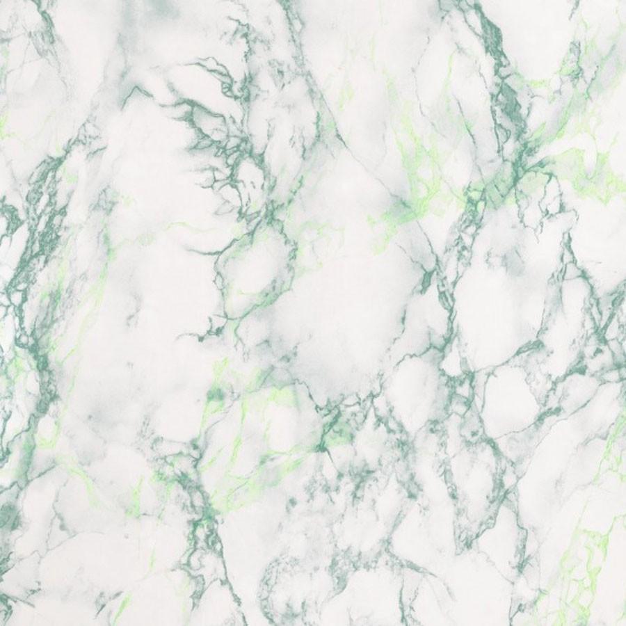 Dekorplast - Sten Marmor grön