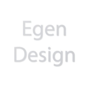Egen design