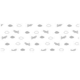 Fönsterfilm - Flygplan