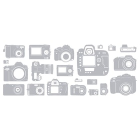 Fönsterfilm - Kamera