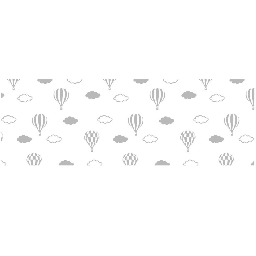 Fönsterfilm - Luftballong