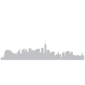 Fönsterfilm - New York