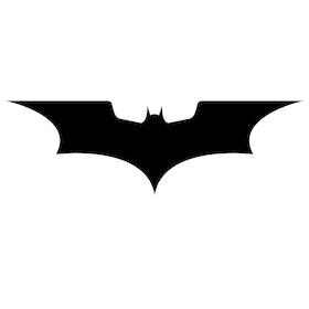 Väggis - Batman