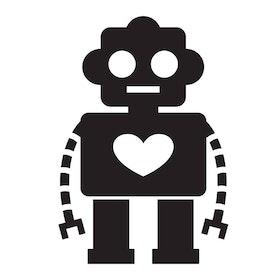 Väggis - Robot