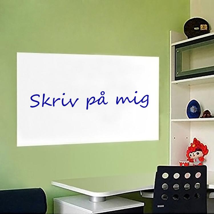 Whiteboard - självhäftande folie
