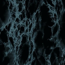 Dekorplast - Sten Marmor svart/vit