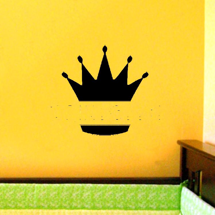 Väggord - Prinsessa