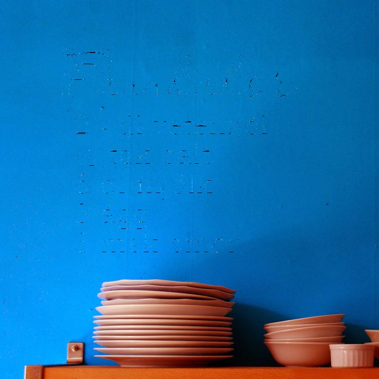 Väggord - Pannkakor (recept)