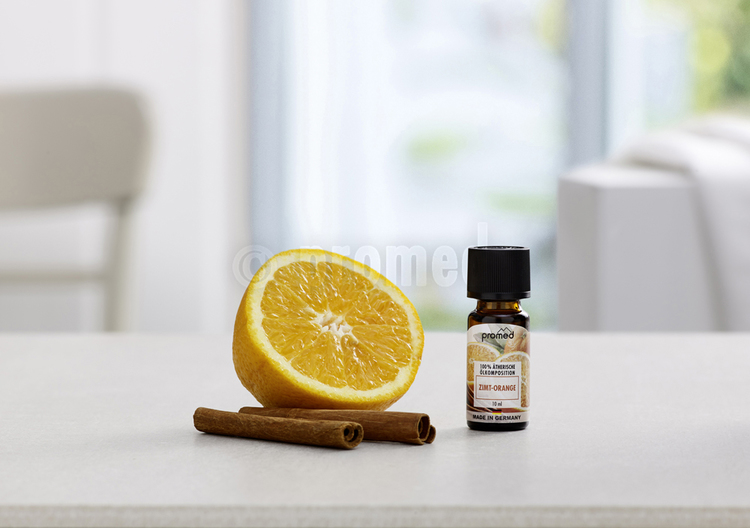 Promed aromessens kanel-apelsin