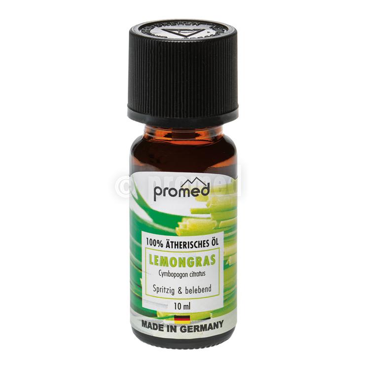 Promed parfymolja Citrongräs