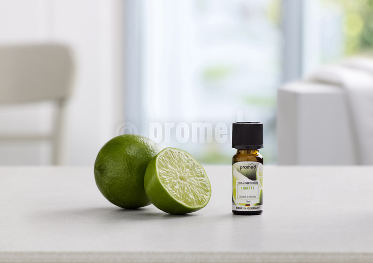 Promed parfymolja lime