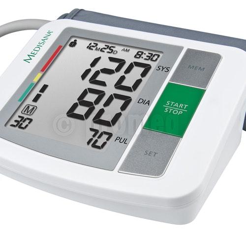 Medisana överarm blodtrycksmätare BU 510