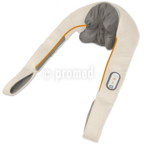 Shiatsu hals/Nacke massager NM 860