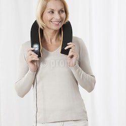 Nackmassager med Vibration MNV