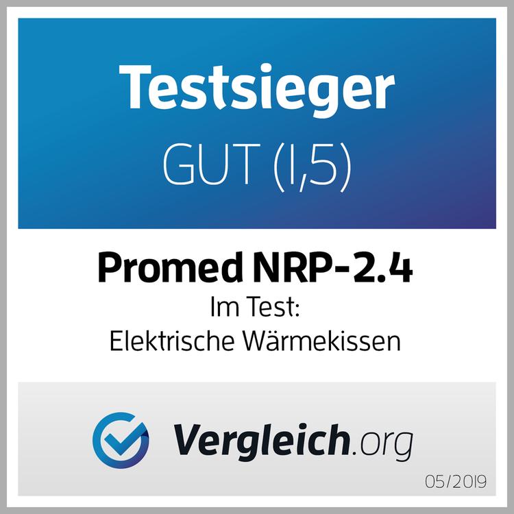 Promed värmedyna NRP-2.4