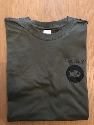 T-shirt, Dam, Small
