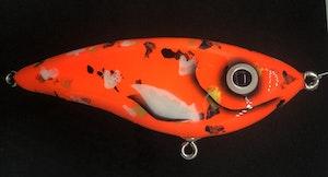 TLS (TaunoLures Swim) 14.5cm, 86g, sjunkande. UV